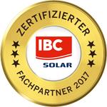 IBC Gold-Auszeichnung